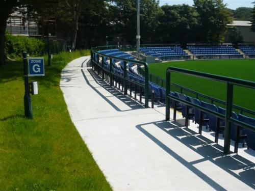 NK Sports Installations