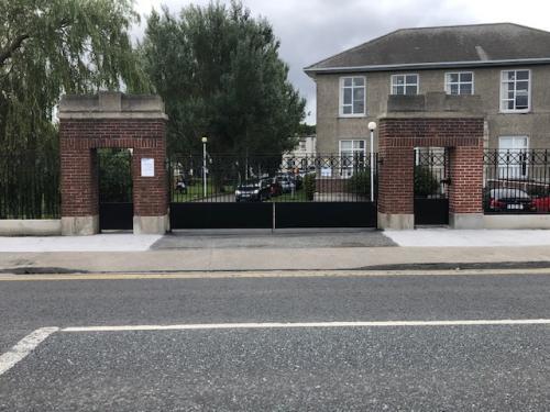 Roslyn Park C